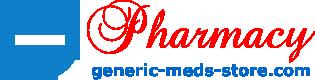 logo www.pharmacy.generic-meds-store.com