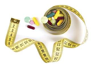 antidepressants and weight loss