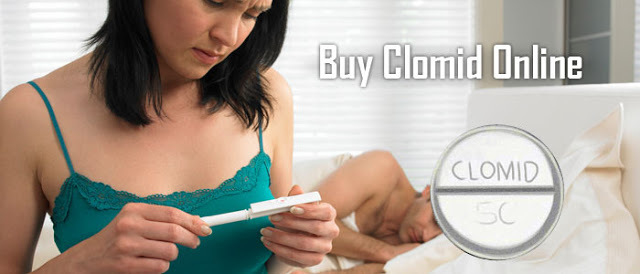 buy now clomid for treating infertility in women