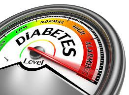 diabetes and Men's sexual function